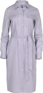 Sukienka Veva z bawełny