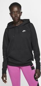 Czarna bluza Nike z polaru