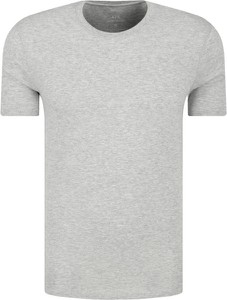 T-shirt Armani Exchange w stylu casual