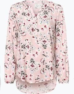 Różowa bluzka Soyaconcept
