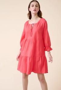Sukienka ORSAY z żakardu