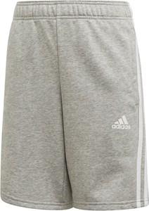 Spodenki dziecięce Adidas z bawełny