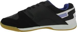 Czarne buty sportowe Rucanor sznurowane