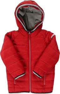 Czerwona kurtka dziecięca Esprit