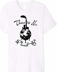 T-shirt Earth Day Shirts By Cheesyb z krótkim rękawem w młodzieżowym stylu