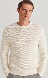 Swetry i bluzy męskie Reserved, kolekcja jesień 2019