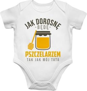 Odzież niemowlęca Koszulkowy