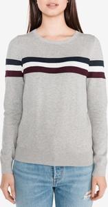 Sweter Tommy Hilfiger z kaszmiru