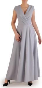Sukienka POLSKA bez rękawów