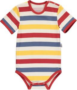 Odzież niemowlęca Lamino dla chłopców