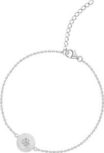 f49ce249ff7ad0 srebrne bransoletki koła - stylowo i modnie z Allani