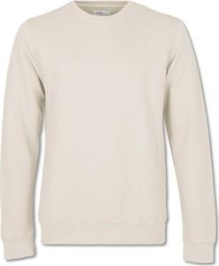 Sweter Colorful Standard z okrągłym dekoltem