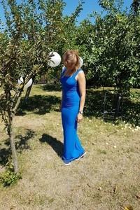 Sukienka Meleksima