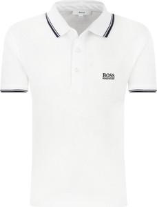 Koszulka dziecięca Boss z krótkim rękawem