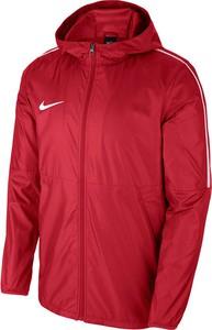 Czerwona kurtka dziecięca Nike