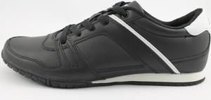 Czarne buty sportowe McArthur