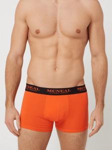 Pomarańczowe majtki McNeal