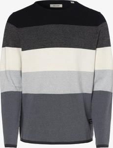 Sweter Jack & Jones z dzianiny