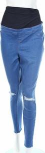 Jeansy ciążowe New Look