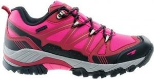e2df625e Różowe buty trekkingowe, kolekcja lato 2019