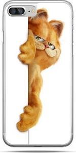 Etuistudio Etui na telefon iPhone 8 Plus - Kot Garfield