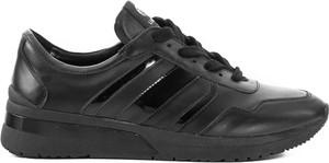 Sneakersy Lurso sznurowane