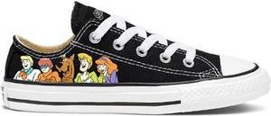 Trampki dziecięce Converse sznurowane