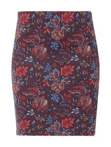 Spódnica Montego z żakardu mini