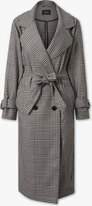 Płaszcz Yessica Premium w stylu casual