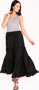 Czarna spódnica Byinsomnia