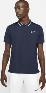 Koszulka polo Nike w sportowym stylu