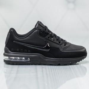 Sneakers buty Nike Air Max 1 thunder grey sail sail black (AH8145 012)