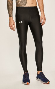 Spodnie sportowe Under Armour z tkaniny