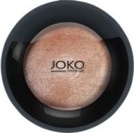 Joko, Make-Up, mineralny cień spiekany, nr 504