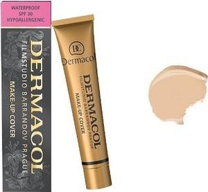 Dermacol Make-Up Cover | Podkład kryjący - kolor 221 - 30g - Wysyłka w 24H!