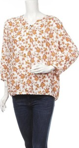 Bluzka Gabriella K. z długim rękawem w stylu casual