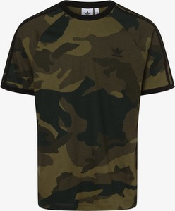 Zielone produkty Adidas, kolekcja wiosna 2020