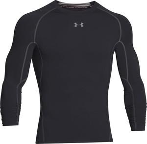 Koszulka z długim rękawem Under Armour z tkaniny