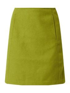 Zielona spódnica Tom Tailor z wełny