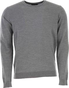 Sweter Roberto Collina w stylu casual