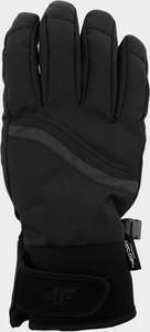 Błękitne rękawiczki 4F