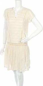 Sukienka Burton z dekoltem w kształcie litery v mini