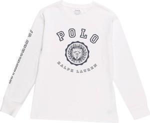 Koszulka dziecięca POLO RALPH LAUREN z tkaniny