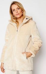 Płaszcz Invicta w stylu casual