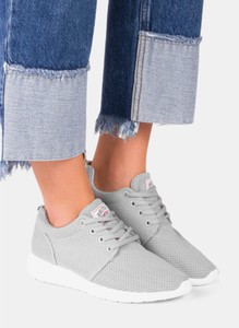Deezee buty sportowe dolce mesh grey
