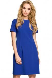 e96f656083 sukienka trapezowa stylizacje - stylowo i modnie z Allani