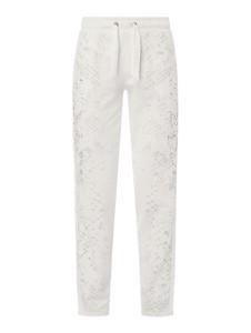 Spodnie Sportalm w stylu casual z bawełny