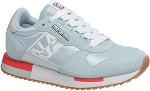 Sneakersy Napapijri w młodzieżowym stylu