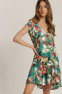 Sukienka Renee z krótkim rękawem mini