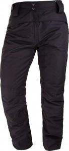 Czarne spodnie sportowe TRIMM
